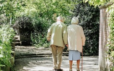 A Guide For Seniors On Coping In The Age Of Coronavirus