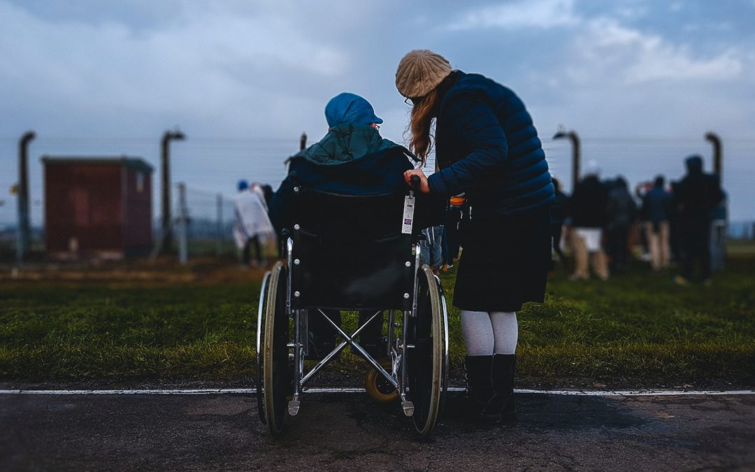 Signs it's time for senior assisted living