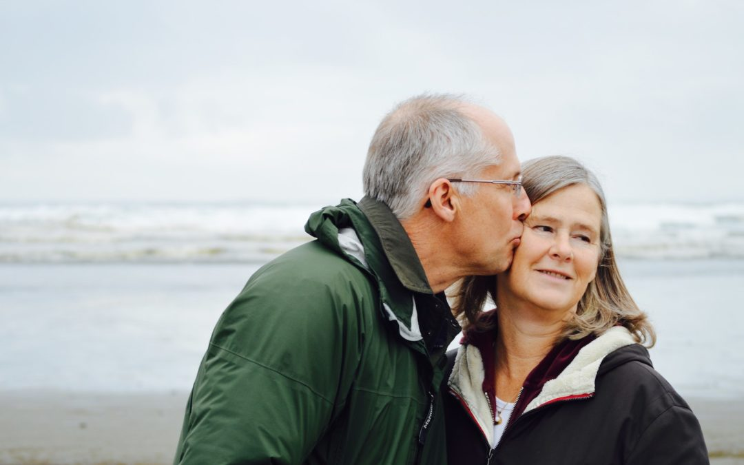 Caregiving for a Spouse – social, emotional and physical issues
