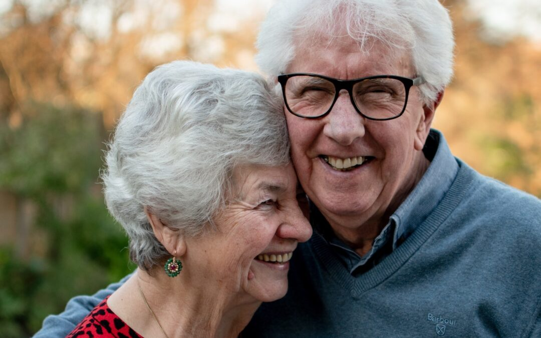 Living Longer Is Not Enough: The Case For Aging Well